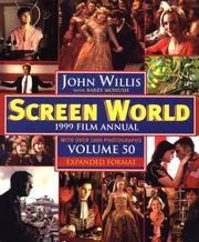 John Willis' Screen World 1999 Film Annual, Volume  50 ; with over1000 photographs