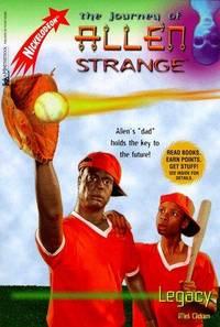 Legacy (Journey of Allen Strange)