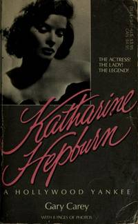 KATH HEPBURN HOLLYWO