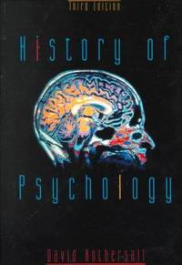 image of History of Psychology