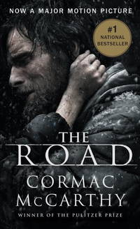 image of The Road (Movie Tie-in Edition 2008 of the 2006 publication)