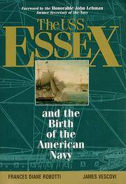 The USS Essex and the Birth of the American Navy