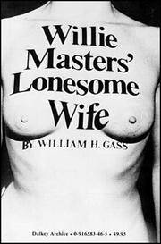 Willie Masters' Lonesome Wife