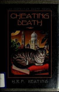 Cheating Death  --Signed--