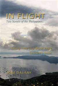image of In Flight: Two Novels of the Philippines
