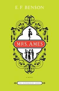 Mrs. Ames: A Novel.