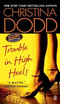 Trouble In High Heels