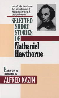 image of Selected Short Stories of Nathaniel Hawthorne