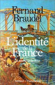 L'Identit De La France