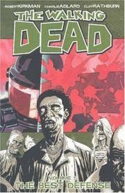 The Walking Dead, Vol. 5: The Best Defense