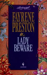 Lady Beware (Loveswept Ser., No. 742)