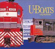 U Boats      General Electric Diesel Locomotives
