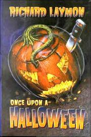 Once Upon a Halloween-Fine Signed Ltd