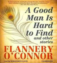 image of A Good Man Is Hard to Find: And Other Stories