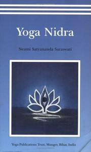 Yoga Nidra2009 Re-Print