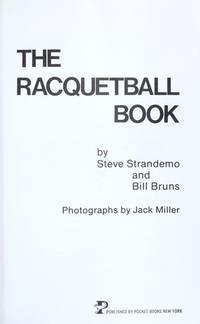 The Racquetball Book.
