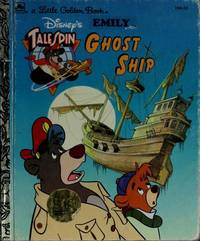 Tale Spin Ghost Ship