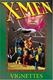 X-Men: Vignettes