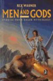 image of Men and Gods (Series: New Windmills)