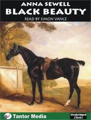 image of Black Beauty (Unabridged Classics in Audio)