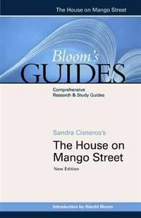 image of House on Mango Street