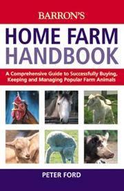 Barron's Home Farm Handbook