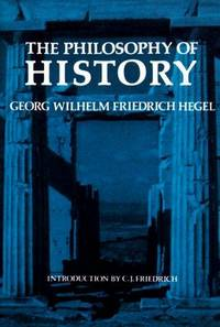 The Philosophy of History.