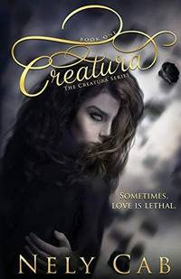 Creatura (1) (The Creatura Series)