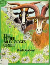 image of The Three Billy Goats Gruff