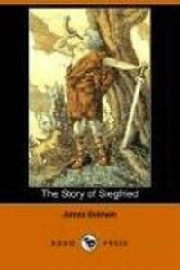 image of The Story of Siegfried (Dodo Press)