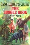 image of Jungle Book (Great Illustrated Classics (Abdo))
