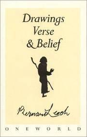 Drawings, Verse  Belief