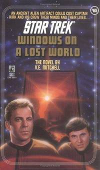 Windows on a Lost World (Star Trek, Book 65)