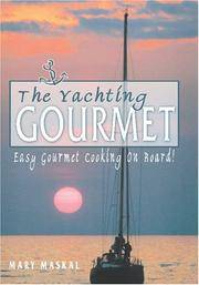 The Yachting Gourmet