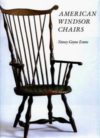 American Windsor Chairs