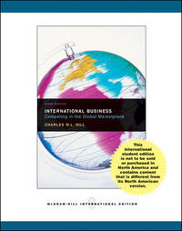 image of International Business