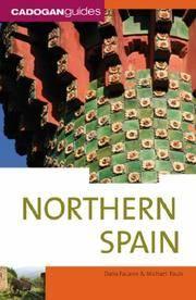 Northern Spain (Cadogan Guides) (5th Ed.)