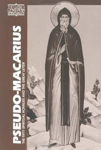 Pseudo Macarius: The Fifty Spiritual Homilies and the by   ed. - Paperback - from Sutton Books and Biblio.com