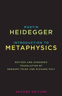 image of Introduction to Metaphysics