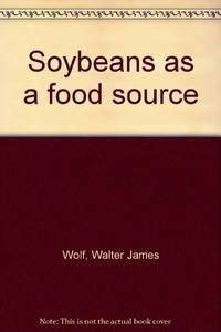 Soybeans as a food source