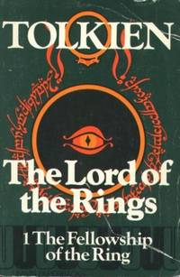 image of THE FELLOWSHIP OF THE RING: (Lord of the Rings Book 1)