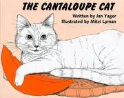 The Cantaloupe Cat.