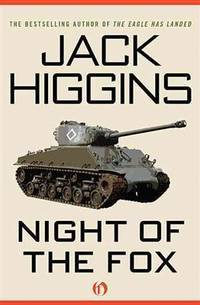 image of Night of the Fox (The Dougal Munro and Jack Carter Novels, 1)