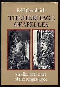 image of The Heritage of Apelles Studies in the Art of the Renaissance