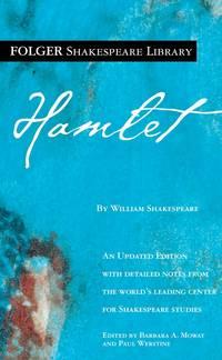 Tragedy of Hamlet, Prince of Denmark, The (Folger Shakespeare Library)
