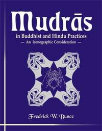 image of Mudras in Buddhist and Hindu Practices: An Iconographic Consideration
