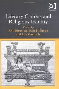 Literary Canons and Religious Identity