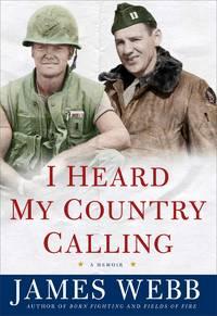 I Heard My Country Calling; A Memoir