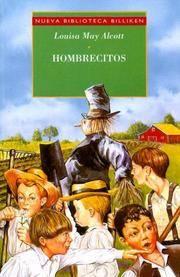 image of Hombrecitos (Nueva Biblioteca Billiken) (Spanish Edition)
