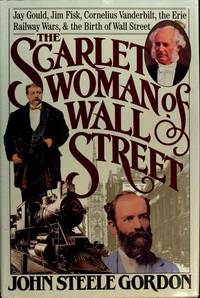 THE SCARLET WOMAN OF WALL STREET